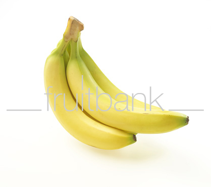 Fruitbank Foto: Banane UK004006