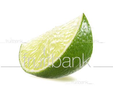 Fruitbank Foto: Limette UK026003