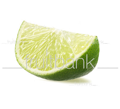 Fruitbank Foto: Limette UK026005